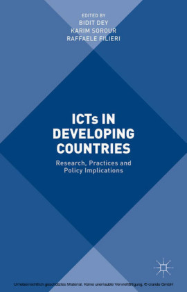 ICTs in Developing Countries