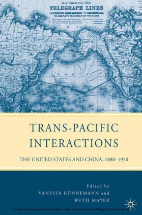 Trans-Pacific Interactions