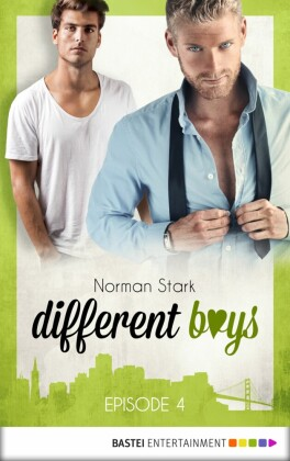 different boys - Episode 4