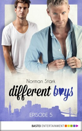 different boys - Episode 5