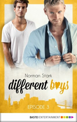 different boys - Episode 3