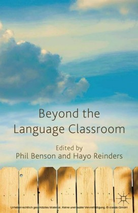 Beyond the Language Classroom