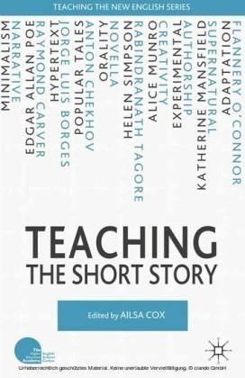 Teaching the Short Story