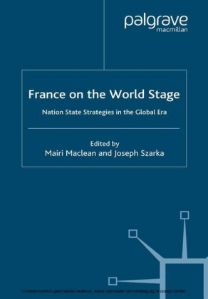 France on the World Stage