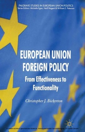 European Union Foreign Policy