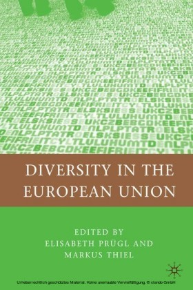 Diversity in the European Union