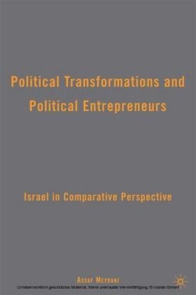 Political Transformations and Political Entrepreneurs