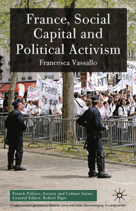France, Social Capital and Political Activism