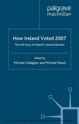 How Ireland Voted 2007