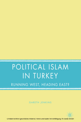 Political Islam in Turkey