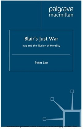 Blair's Just War