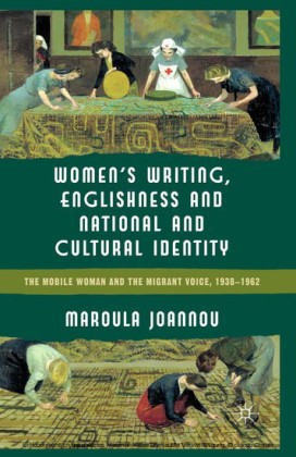 Women's Writing, Englishness and National and Cultural Identity