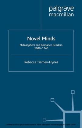 Novel Minds