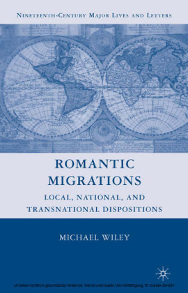 Romantic Migrations