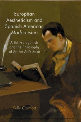 European Aestheticism and Spanish American Modernismo