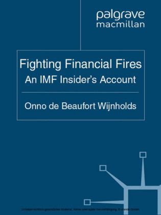 Fighting Financial Fires