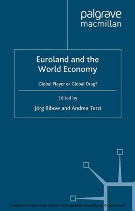 Euroland and the World Economy