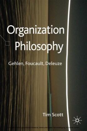 Organization Philosophy