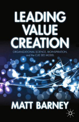Leading Value Creation