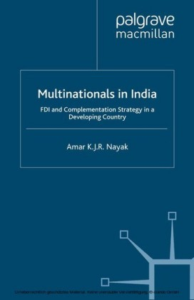 Multinationals in India