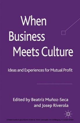 When Business Meets Culture