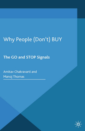 Why People (Don't) Buy