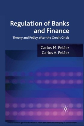 Regulation of Banks and Finance