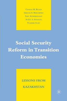 Social Security Reform in Transition Economies