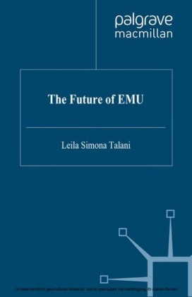 The Future of EMU