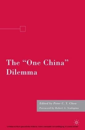 The 'One China' Dilemma