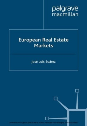 European Real Estate Markets
