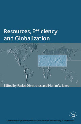 Resources, Efficiency and Globalization