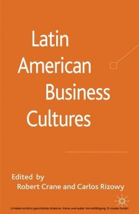 Latin American Business Cultures