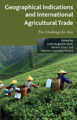 Geographical Indications and International Agricultural Trade