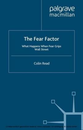 The Fear Factor