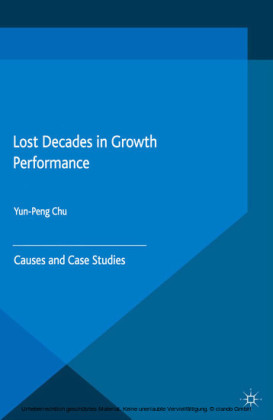 Lost Decades in Growth Performance