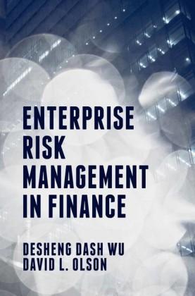 Enterprise Risk Management in Finance