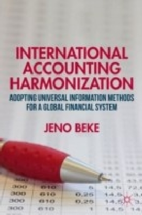 International Accounting Harmonization