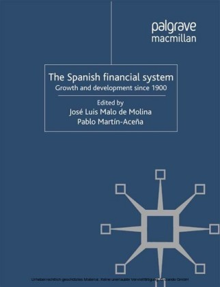 The Spanish Financial System
