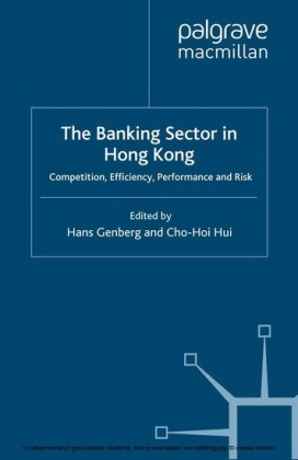 The Banking Sector In Hong Kong