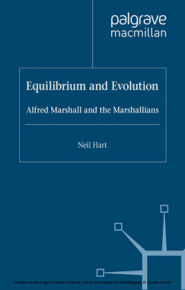 Equilibrium and Evolution