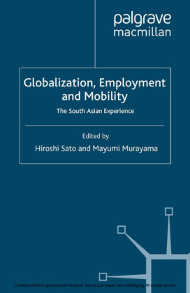 Globalisation, Employment and Mobility