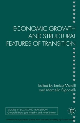 Economic Growth and Structural Features of Transition