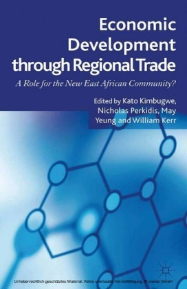 Economic Development Through Regional Trade