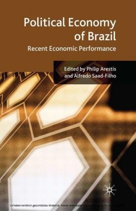 Political Economy of Brazil