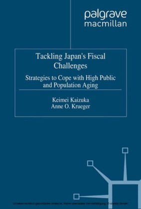 Tackling Japan's Fiscal Challenges