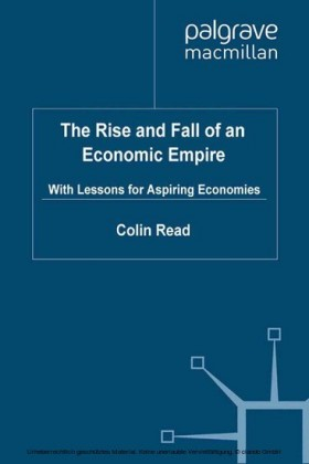 The Rise and Fall of an Economic Empire