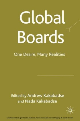 Global Boards
