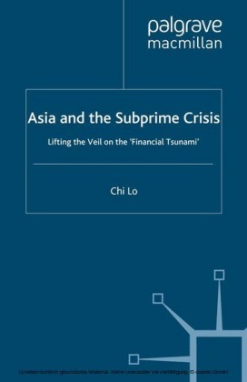 Asia and the Subprime Crisis