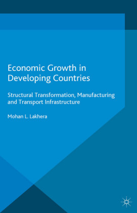 Economic Growth in Developing Countries